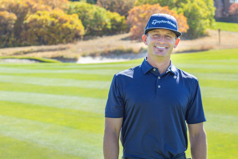 Garrett Froggatte, PGA